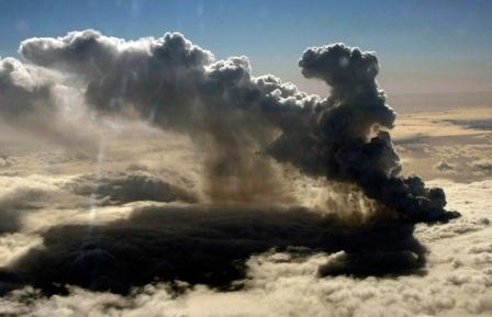 grootste vulkanen van de wereld