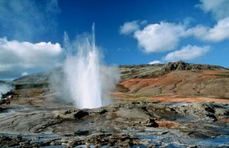 geothermische energie ijsland